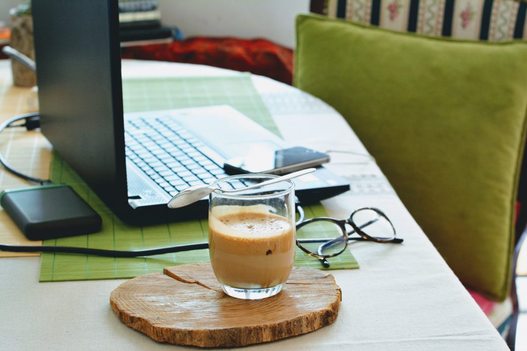 strategies to stay motivated while working from home, worki from home, career strategy, kdbcoaching