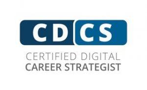 LinkedIn training, certified digital career strategist