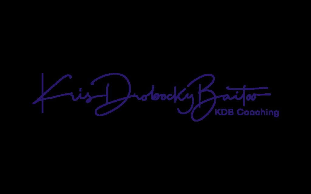 Kris Drobocky Baitoo, Career Coach, Resume Writer